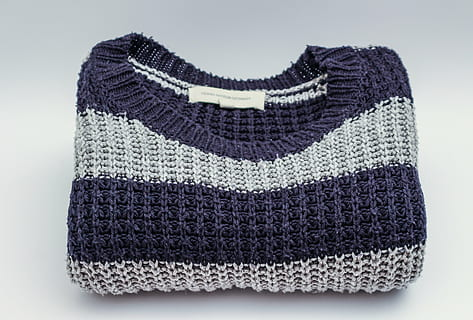 Cable-Knit